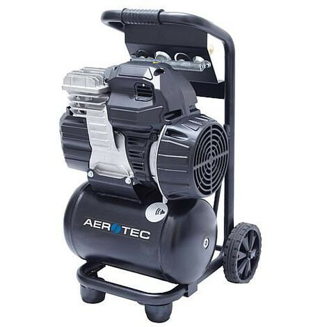 Compresseur AEROTEC Zenith 250 TECH avec reservoir 10 litres