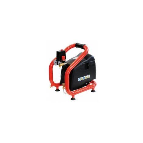 Compresseur Air Portable 3 Litres - 8 Bars