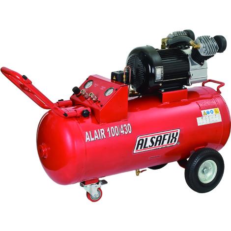 Compresseur ALAIR 100/430