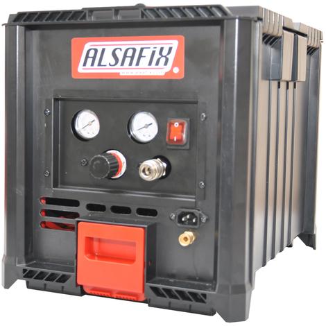 Compresseur ALAIR-BOX
