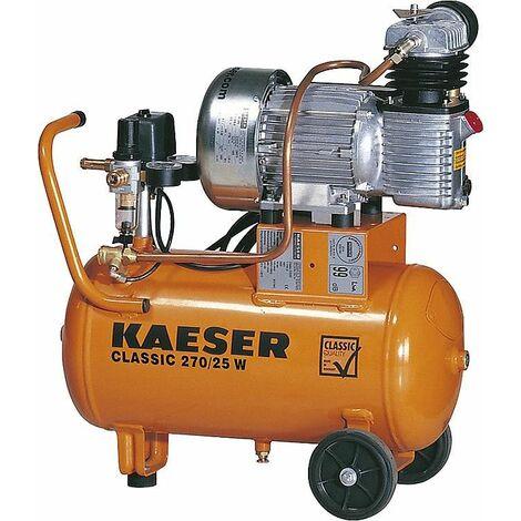 """Compresseur """"Classic 270/25 W"""""""