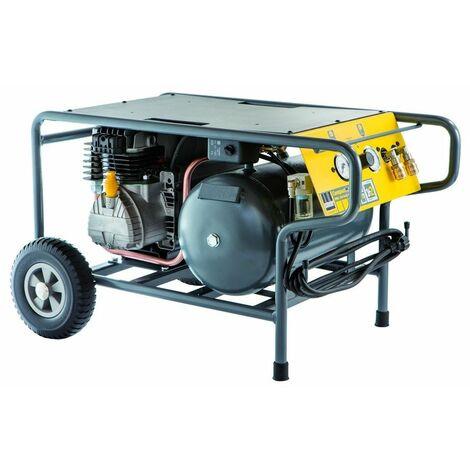 Compresseur CPM L 310-10-20 WX