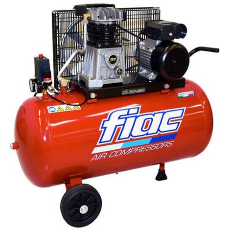 Compresseur d'air 100 lt 3CV FIAC AB 100/360 T