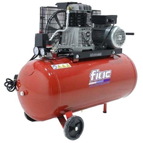 Compresseur d'air 200L 3CV FIAC AB 200-360 M
