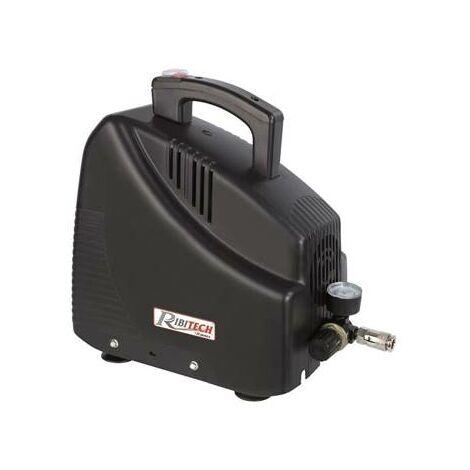 Compresseur d'air comprimé 1,5CV compact - rangement facile