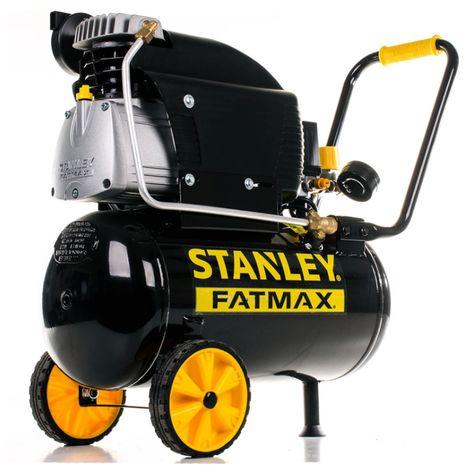 Compresseur d'air Stanley 24 litres D211 / 8 / 24S