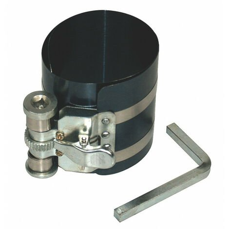 Compresseur de segment de piston, capacité 55 à 175 mm - AUTOBEST
