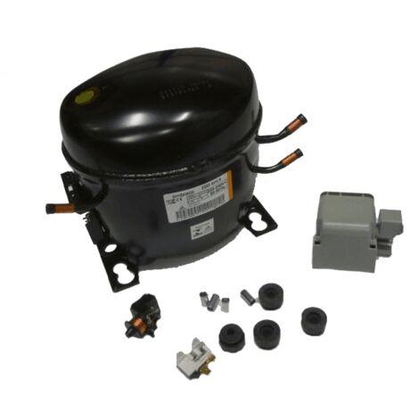 Compresseur Egas80hlr 1/4 Ch R134 482000089839 Pour REFRIGERATEUR