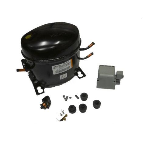 Compresseur Egas80hlr R134 C00082370 Pour REFRIGERATEUR