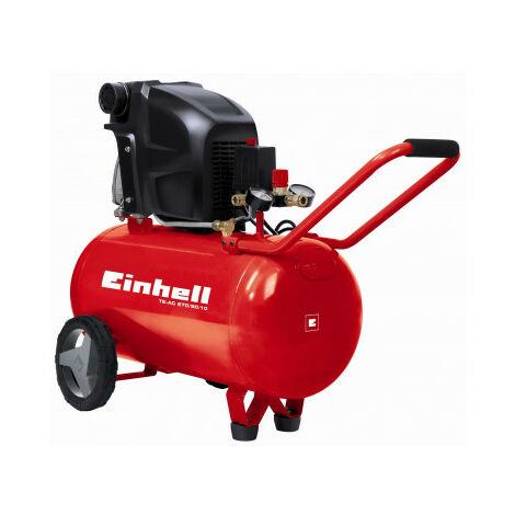 Compresseur EINHELL TE-AC 270/50/10