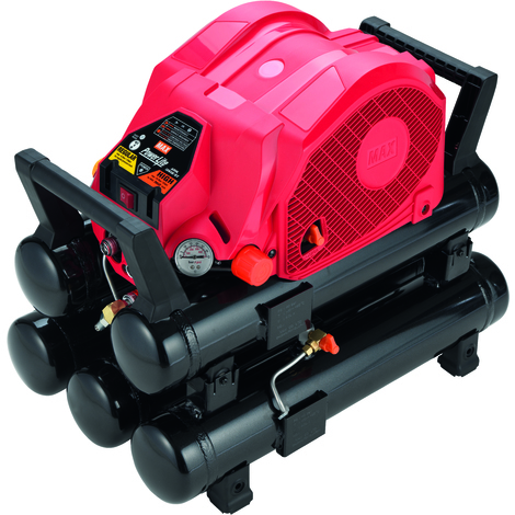 Compresseur haute pression AKHL 1260 EX