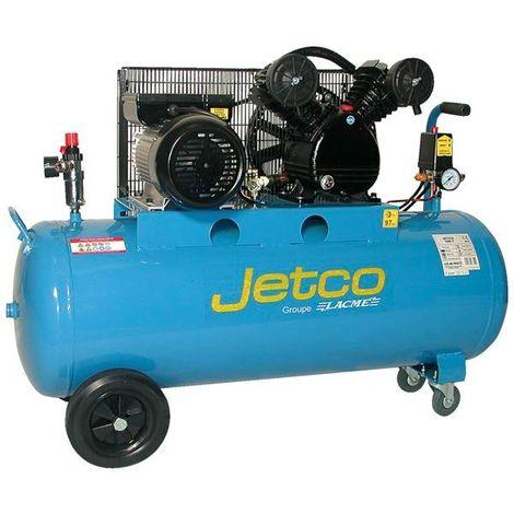 Compresseur JETCO 100-7 LACME - 123310