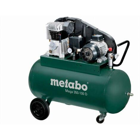 Compresseur Mega 350-100 D - 601539000