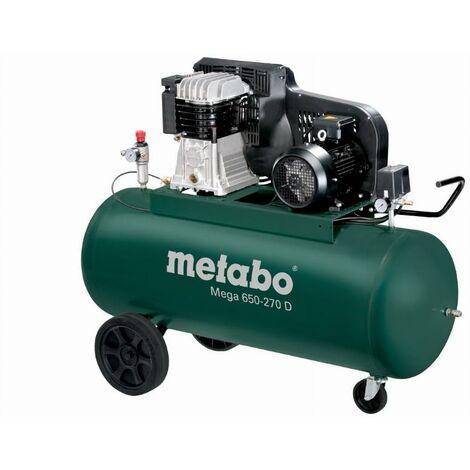 Compresseur Mega 650-270 D - 601543000