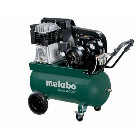 Compresseur Mega 700-90 D - 601542000