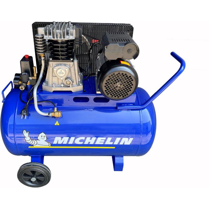 Compresseur Michelin 100 Litres 3 Cv Gb100