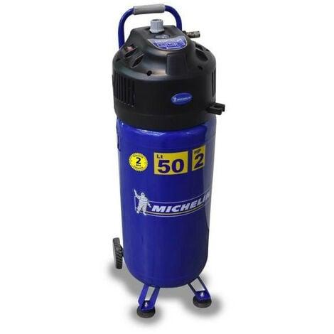 Compresseur Michelin MXV50-2 cuve 50 litres 2 CV