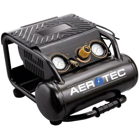 Compresseur pneumatique 10 l Aerotec OL 197- 10 RC