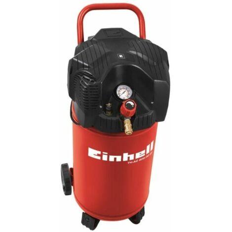 Compresseur pneumatique 30 l Einhell TH-AC 200/30 OF