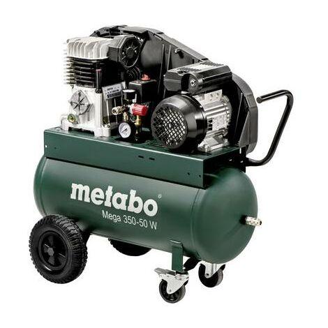 Compresseur pneumatique Metabo 601589000 50 l 10 bar