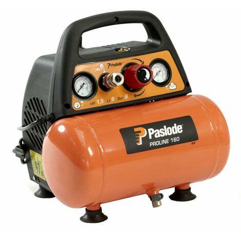 Compresseur Proline 160 SPIT 6 litres - 129921