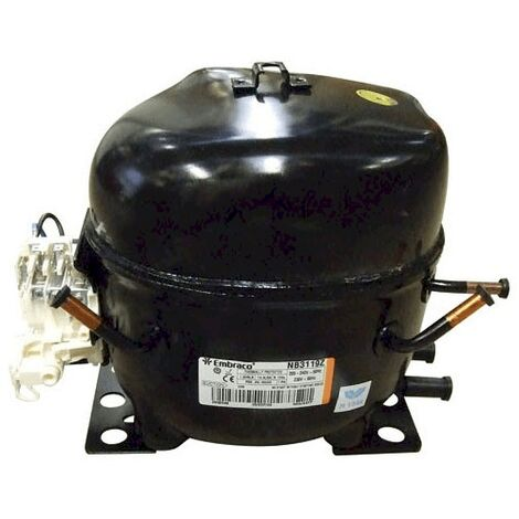 Compresseur R 134a 270 W Gqy80at C00264174 Pour REFRIGERATEUR