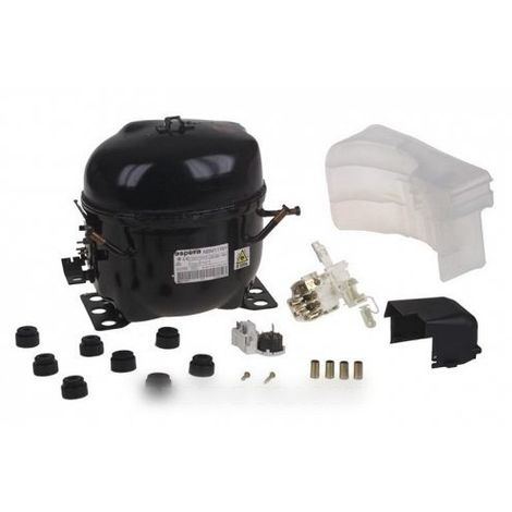 compresseur r600 1/5 cv nbm1116y pour congelateur WHIRLPOOL