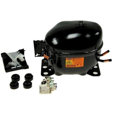 Compresseur R600 Hmk12aa 198w 1/4cv 42X0288 Pour REFRIGERATEUR