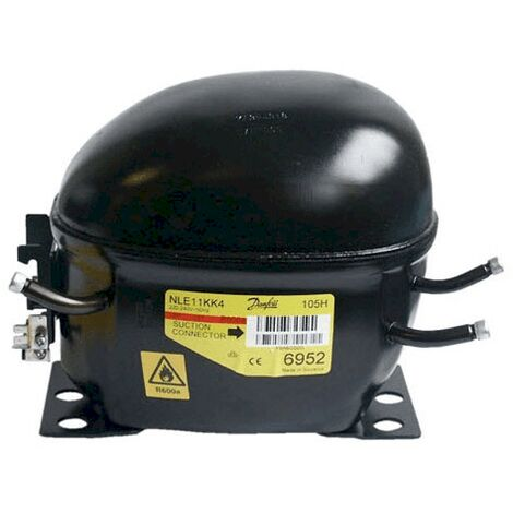 Compresseur R600 Nle11k 00141750 Pour REFRIGERATEUR
