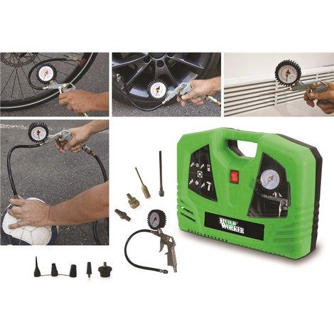 Compresseur Sans Cuve 1100W