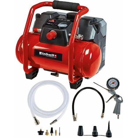 Compresseur sans fil TE-AC 36/6/8 Li OF Set-Solo (sans batterie ni chargeur)