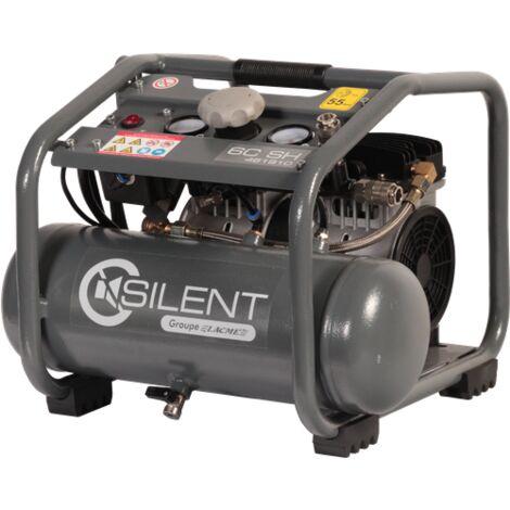 Compresseur Silent 6C SH LACME - 461910