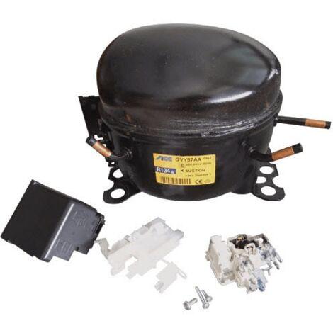 Compresseur Thb1355ys 220-240/50 R13 C00057383 Pour REFRIGERATEUR
