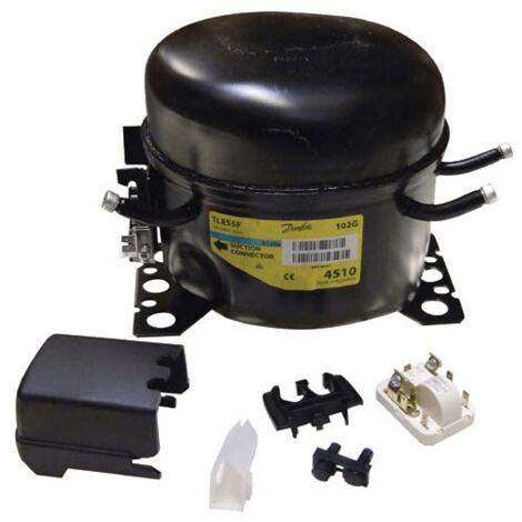 Compresseur Tles5f R134a 42X1445 Pour REFRIGERATEUR