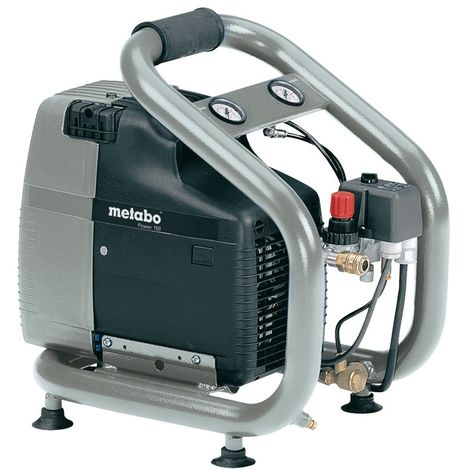 Compresseurs METABO Power 150 - 0230023204