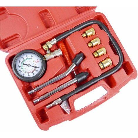 Compressiomètre analogique