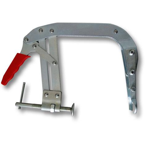Compressor de ressort de soupape de hub tool