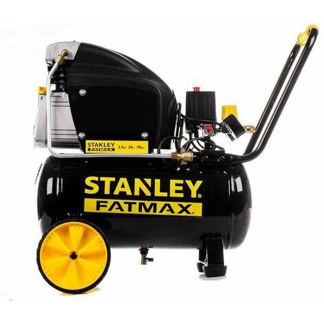 Compressore 10bar 24lt FMXCM0065E Fatmax Stanley