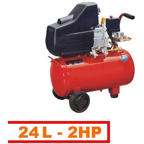 Compressore 25lt. a olio Oxford - HT-ACP003A