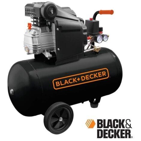 Compressore 50lt. ad olio BLACK&DECKER - BXCM0032E