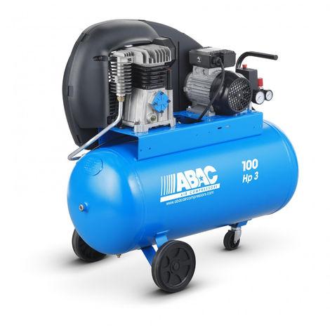 Compressore Abac A29B 100 CM3