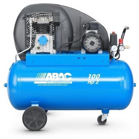 COMPRESSORE ABAC - HP.2-LT.100
