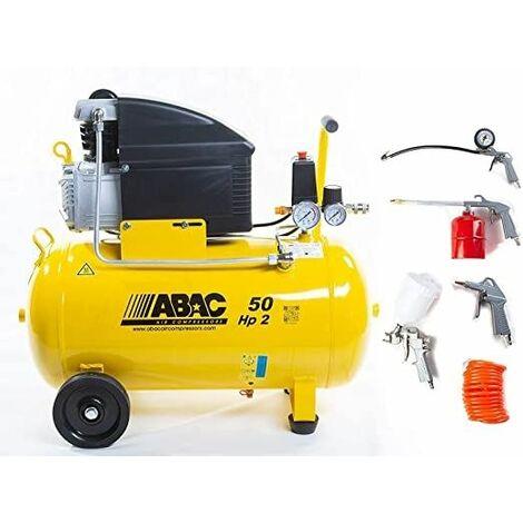 COMPRESSORE ABAC LT.50 HP2