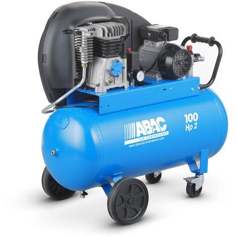 Compressore Abac PRO A29B 100 CM2