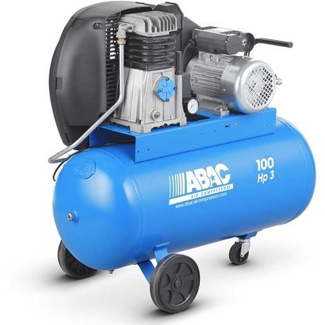 Compressore aria 100 lt ABAC A39 100 CM3
