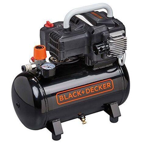 Compressore aria 12 lt Black & Decker BD 195/12 NK
