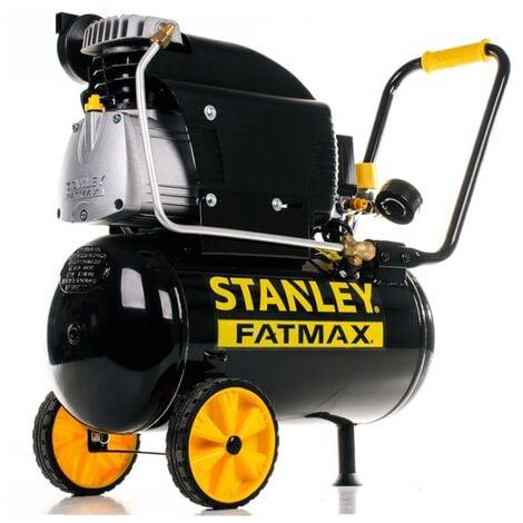 Compressore aria 24 litri Stanley Fatmax D211/8/24S