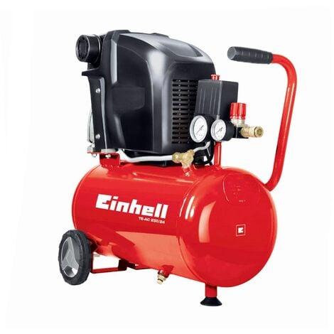 Compressore aria 24 lt EINHELL TE-AC 230/24 Expert
