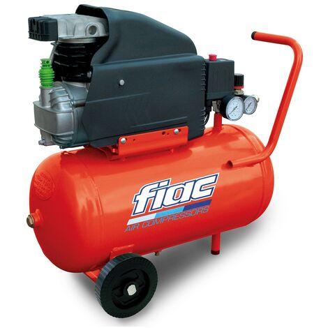 Compressore aria 24 lt FIAC COSMOS 225