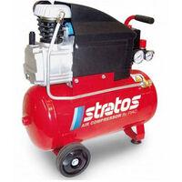Compressore aria 24 lt FIAC STRATOS 24